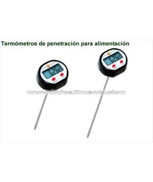Termometro de pincho estándar. TS-0560 1110