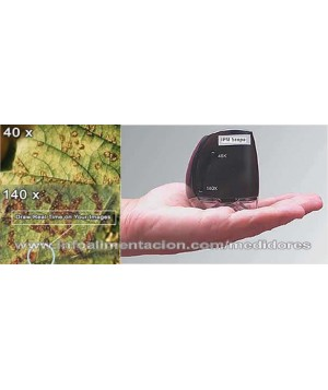 Microscopio digital portatil IPM Scope